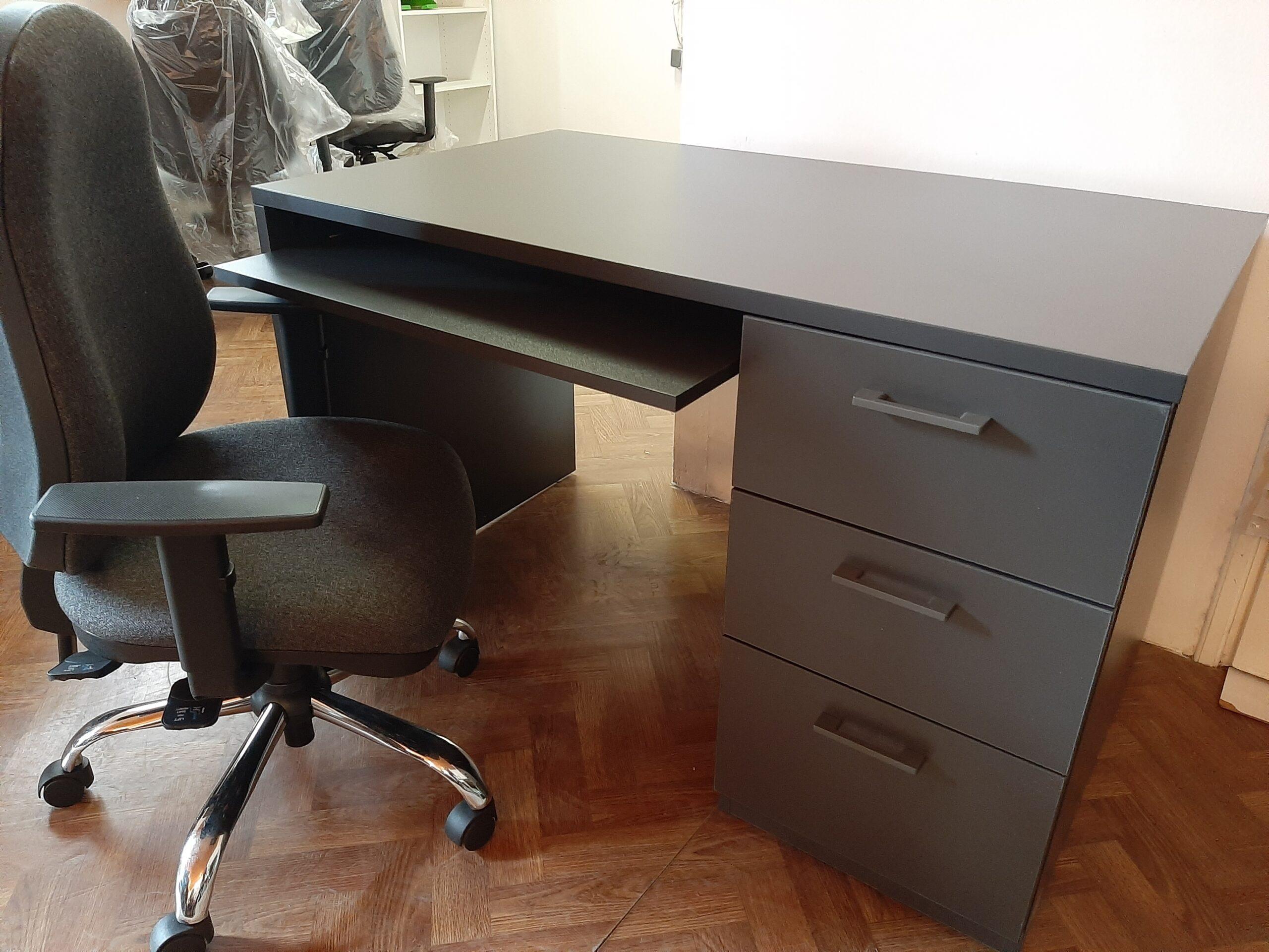 Namještaj po mjeri, kompjuterski stol
